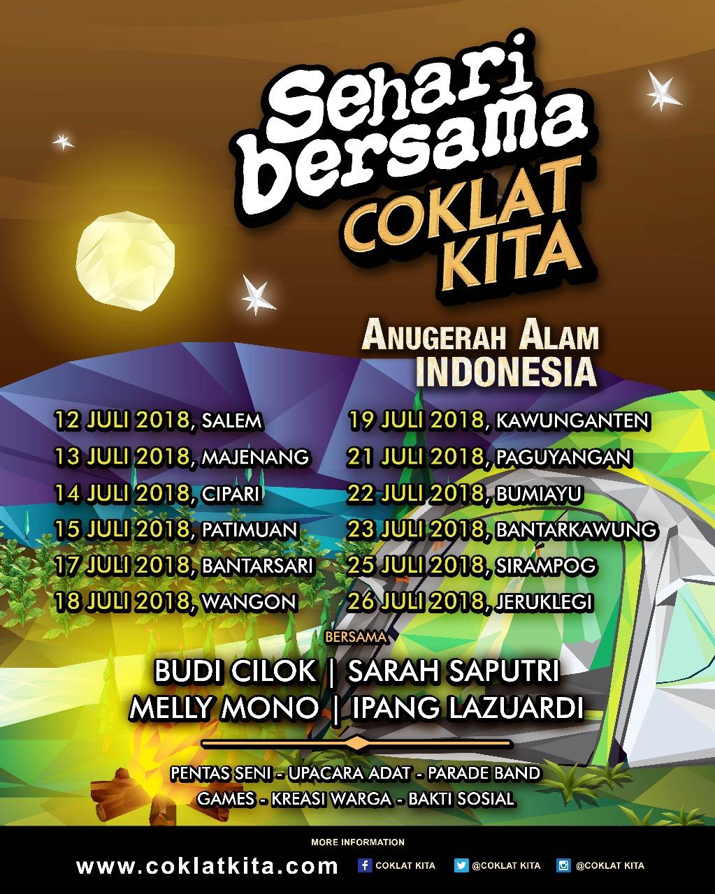 SBCK 2018 Jawa Tengah