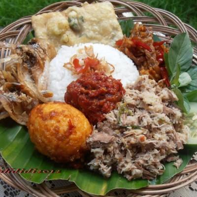 Makan Enak di Pekalongan dengan Rp. 6000!