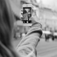 Tips Selfie Yang Baik