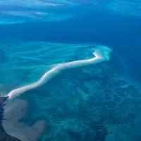 Fenomena dari 6 Pantai Unik, Hanya di Indonesia (1)