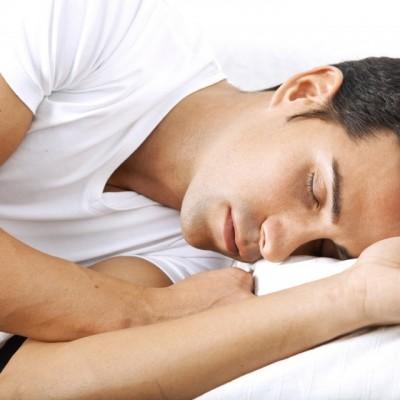 Tidur Berkualitas Bantu Turunkan Berat Badan