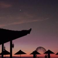 Djimbe Sunset Sound untuk Teman Menikmati Sunset di Gili Trawangan
