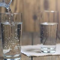 Rumus Tepat Konsumsi Air Putih Saat Puasa
