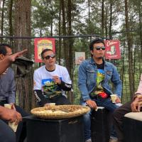 SBCK Kec. Cikoneng kab. Ciamis - 11 Agustus 2018