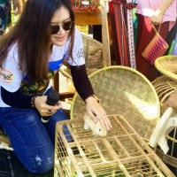 SBCK tour Lampung - Pekon Mataram, kec. Gading Rejo kab. Pringsewu 28/04/19