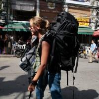 Jalan Jaksa, Tujuan Para Backpacker Dunia di Jakarta
