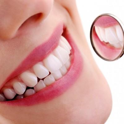 5 Hal Untuk Gigi Tangguh!