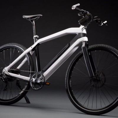 Inilah Sepeda Tercanggih Abad Ini!